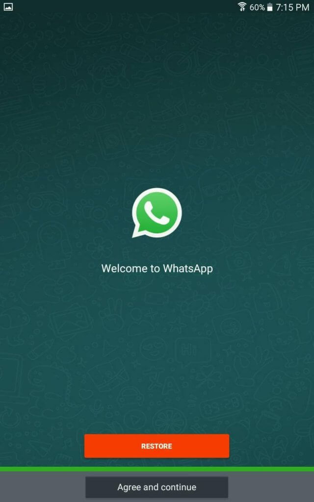gbwhatsapp download for android