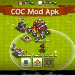 Clash Of Clans Mod APK Download Unlimited Coins, Gems | COC Hack Apk