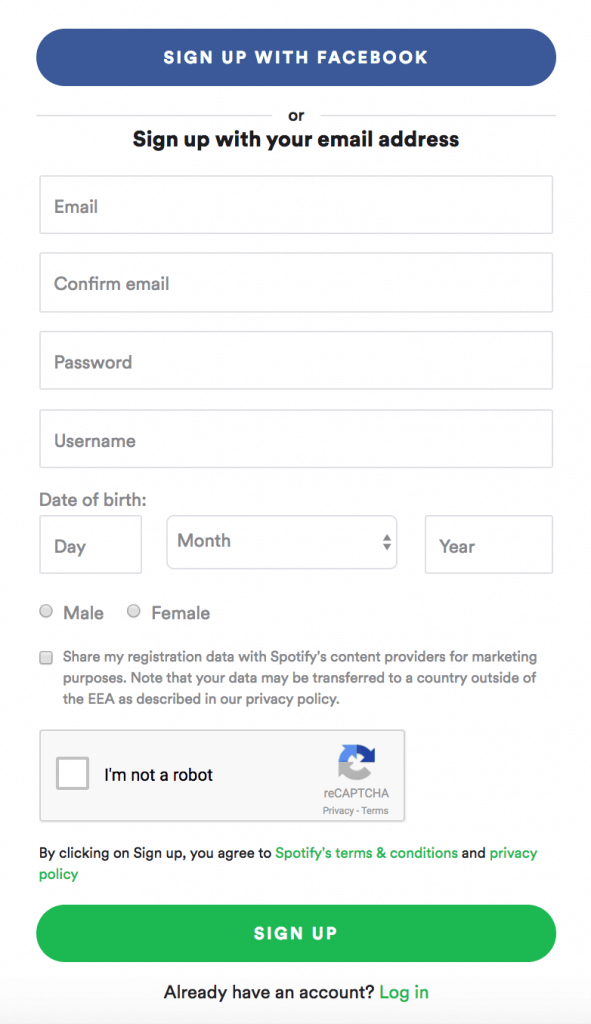 Spotify Premium APK DOWNLOAD (Offline Mod)