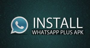 Whatsapp Plus Latest Apk Download For Android 2018
