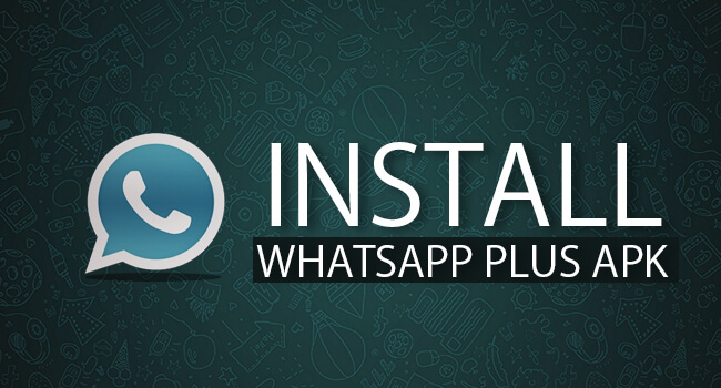 download whats app plus apk