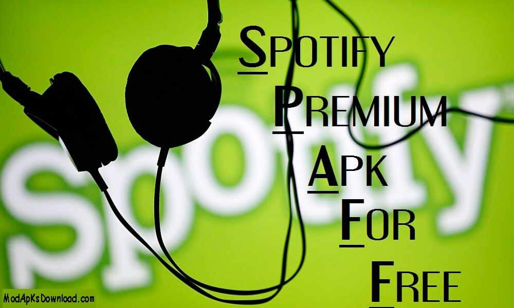 spotify hack apk download