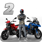 Moto Traffic Race 2 MOD Apk For Android