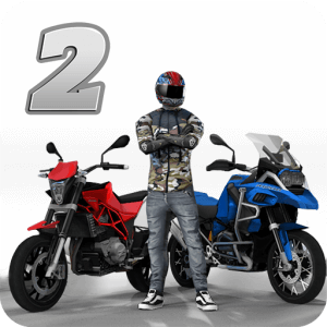 Moto-Traffic-Race-APK-Mod