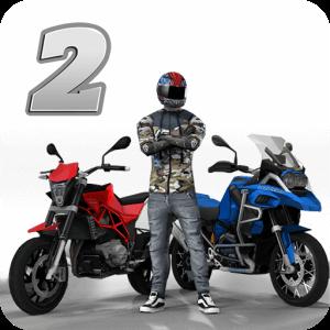 Moto-Traffic-Race-APK-Mod
