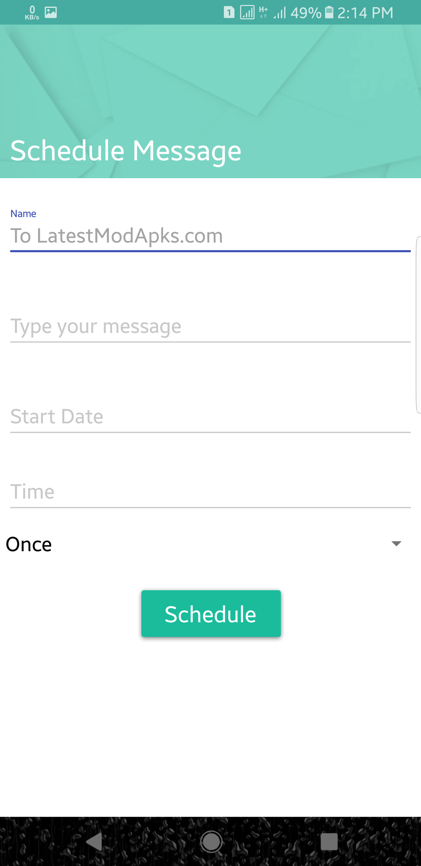 Schedule-Messages-on-WhatsApp
