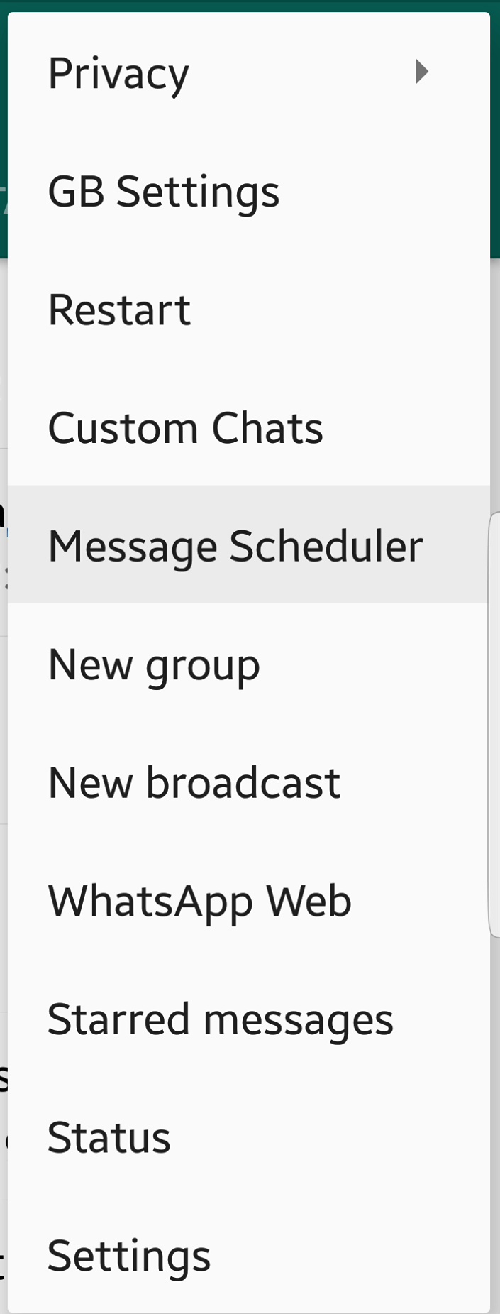 whatsapp-message-scheduler