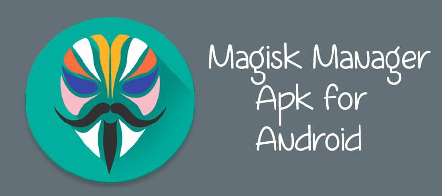 magisk-manager-apk