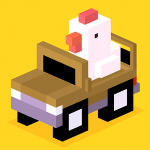Download Crossy Road Mod Apk For Android